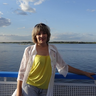 Оксана Коваленко, 15 февраля , Владимир, id198063149