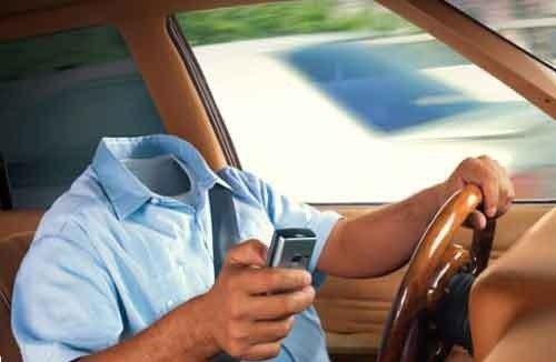 Опасайтесь шума на дорогах