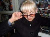 Оксана Ермакова, 10 февраля , Москва, id176588554