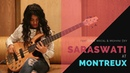 SARASWATI AT MONTREUX - ABHIJITH SANDEEP WECKL MOHINI DEY..