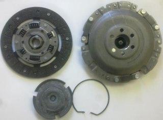 стоимость замены выжимного подшипника шкода октавия акл.