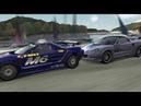 Burnout 3 - All Series Unlock Videos (Game Rip)