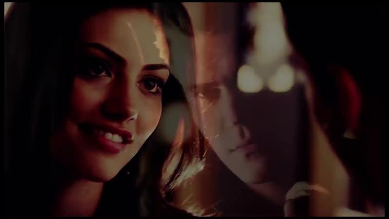Stefan and faye (hayley) _ are u mine