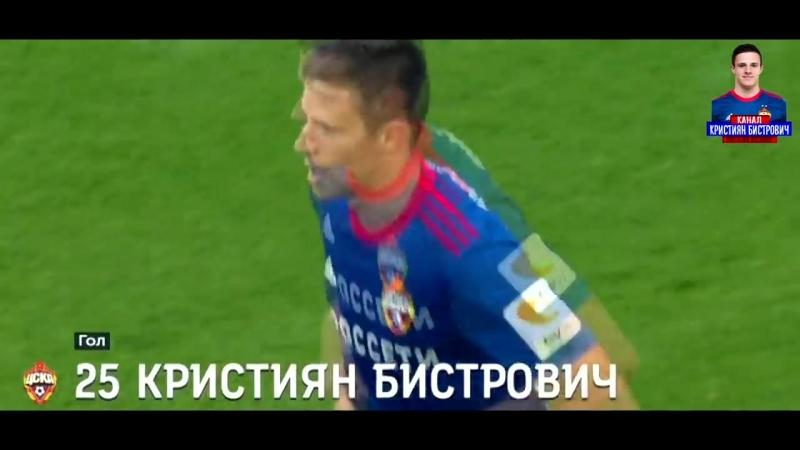 Кристиян Бистрович Против Арсенала Тульского_Kristijan Bistrovic vs Arsenal Tula