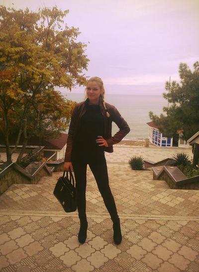 Дарья Гатич, 14 апреля , Алчевск, id63512509