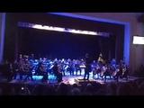Симфо-шоу от Классики до Рока в исполнении Луганского академического симфонического оркестра