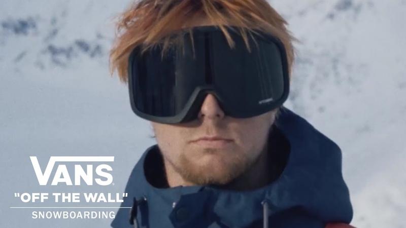 Vans Presents First Layer Switzerland A Short Film Snow VANS