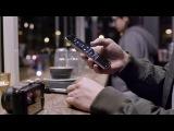 Камера Canon EOS M6 Удаленное управление съемкой, передача данных через Wi-Fi и Bluetooth