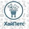 Интернет-Зоомагазин в Самаре hypets.ru