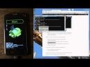 Установка Ubuntu Touch на Nexus 4 c пошивкой 4.4.2