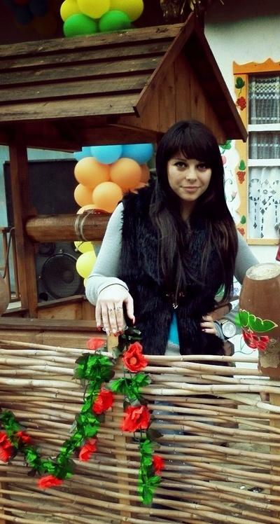 Наташа Коновалова, 24 сентября , Кострома, id219381571