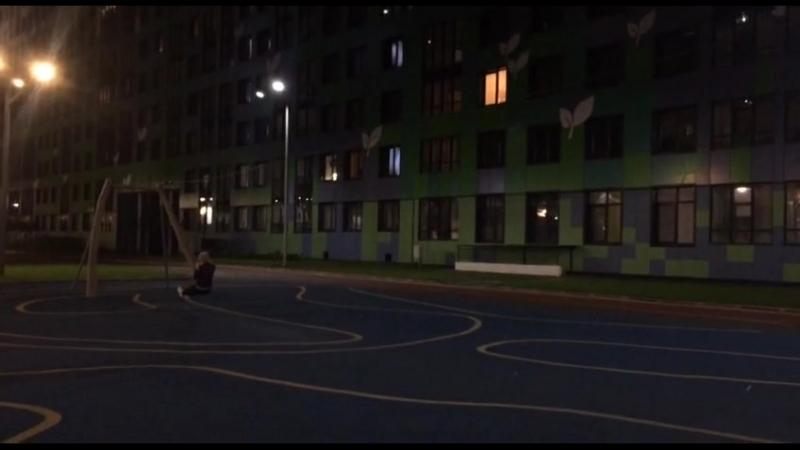 СергееваОксана ночные покатушки