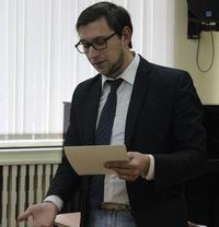 Алексей Орешников