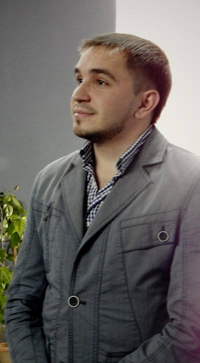 Александр Ермолов, 2 марта , Одесса, id5840230