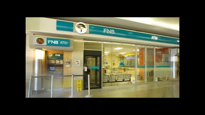 How to use Ewallet with an FNB account in Namibia?