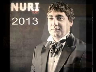 Nuri Serinlendirici - Darixdim  2013 (New version)