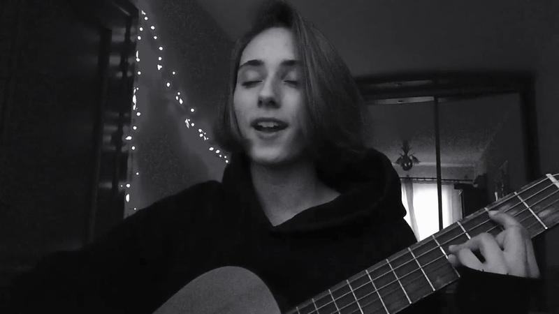 Xxxtentacion — save me (cover by Sonya Dove)