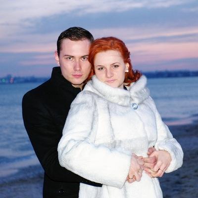 Лилия Карпенко, 22 сентября 1988, Одесса, id9677976