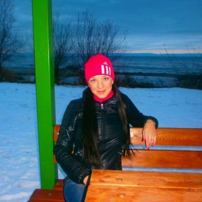 Екатерина Иванова, 16 марта 1992, Иркутск, id19926708