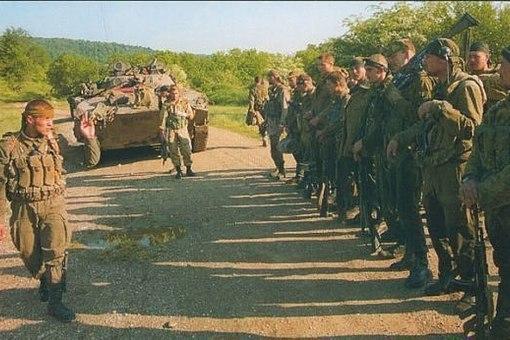 Волки ветерана чеченской войны ужасы