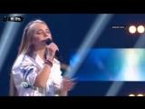 ДОМ невероятный голос Кристины Ошмариной из Москвы ДОМ