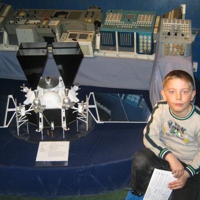 Андрей Игнатов, 7 сентября 1996, Киров, id139107262