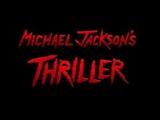 Michael Jackson's Thriller in IMAX 3D (Promo #2)