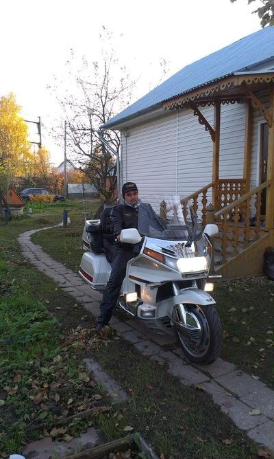 Сергей Куничкин, 9 июня 1982, Москва, id4618243