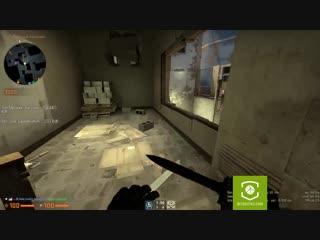 Так дотеры играют в CS:GO