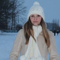 Кристина Сизова