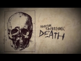 CAVALERA CONSPIRACY - Insane (Official Lyric Video) _ Napalm Records
