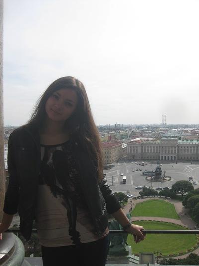 Татьяна Чивилева, 11 октября 1990, Москва, id38377043