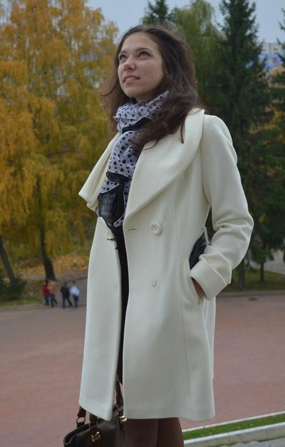 Виктория Данилова, 2 декабря 1994, Брянск, id107678793