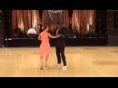 ILHC 2013 Lindy Hop JnJ All Star Finals Jamin Jackson Tatiana Udry