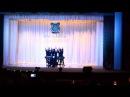 Театр танца ВООМ Куклы 2012 г.
