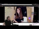 [Реакции Диктора] Реакция Диктора на: Топ Клипы с Twitch | Twitchru | Показала С*ськи на Стриме |