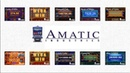 💎Amatic ★ TOP 10 JACKPOTS ONLINE SLOTS ★ Biggest winnings! Enjoy watching