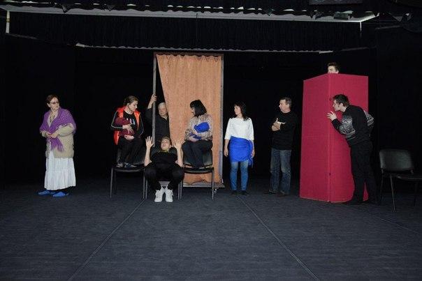 Театр в душе и в жизни