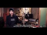 Ville Valo &amp Agents - Interview