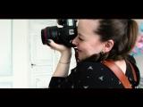 Backstage штатный фотограф Натали.