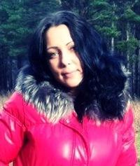 Ксения Шашвиашвили, 17 июня 1982, Юрга, id200430437