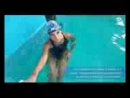 Тренировки по плаванию в Москве и Питере с Денисом Таракановым Видеоотчет разбираем ошибки учеников 144 X 176 3gp