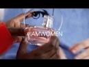 Calvin Klein промо ролик WOMEN IN YOUR LIFE Люпита Нионго Часть 1