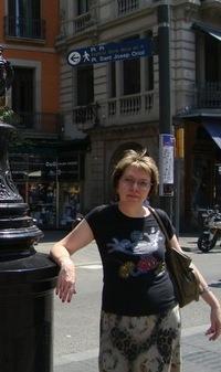Елена Сафонова, 11 января 1984, Екатеринбург, id199197350