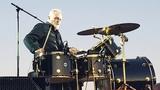Queen + Adam Lambert - Roger Taylor Drum Battle - TRNSMT Festival Glasgow Green 6th July 2018