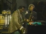 Screamin Jay Hawkins - I Put A Spell On You Feb 11 1990