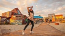 Toot That Whoa Whoa - A1 Bentley / Kaelynn KK Harris Choreography / 310XT Films / URBAN DANCE CAMP