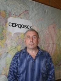 Василий Журавлев, 26 сентября 1955, Макушино, id177422553