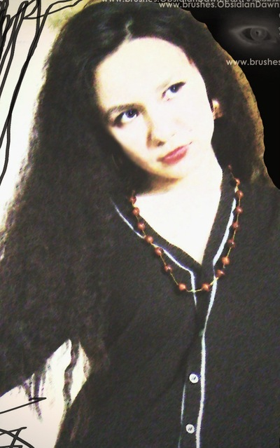 Mariam Mironova, 1 июня 1986, Новокузнецк, id174794523