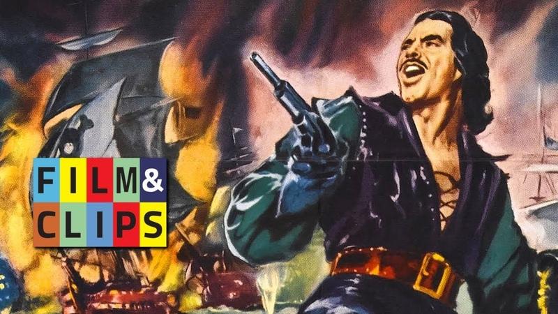 El Pirata Negro - Pelicula Completa by FilmClips
